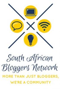 RSA bloggers badge