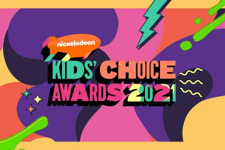 kids choice awards 2021 artwork